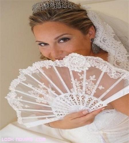 Complementos para novias