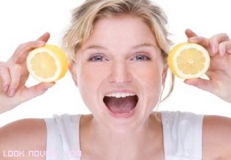 aclarar la piel con remedios naturales