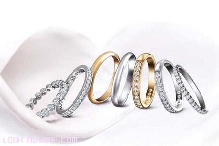 anillos de lujo
