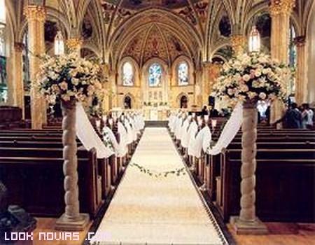 bodas iglesia