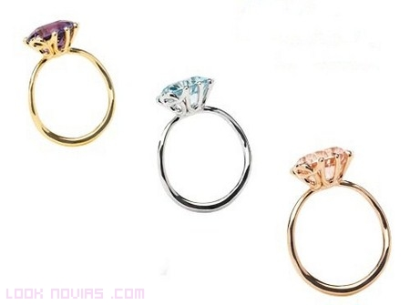 Alianzas de boda Dior