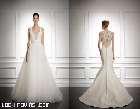vestidos alta costura 2014