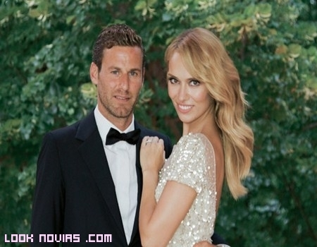 bodas de famosas