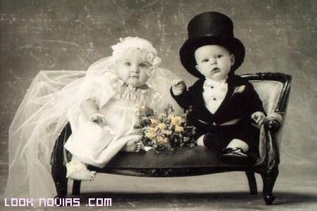 bodas fructíferas
