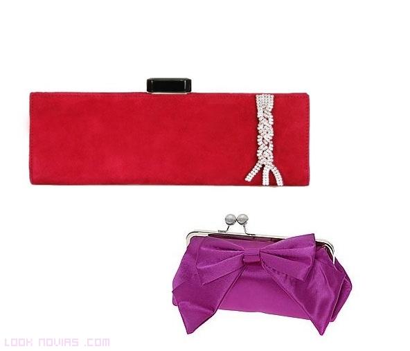 bolsos pequeños para bodas