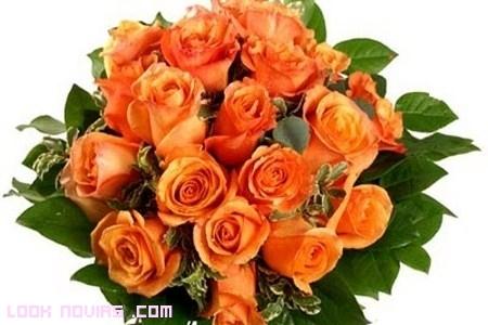 Bouquets para novia