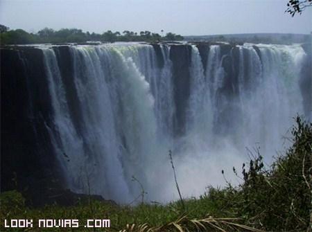Cataratas en África