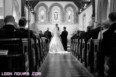 Protocolo en tu boda