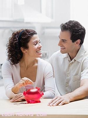 presupuesto diario para parejas