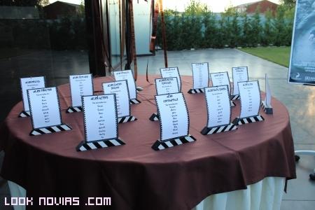 mesas de boda decoradas