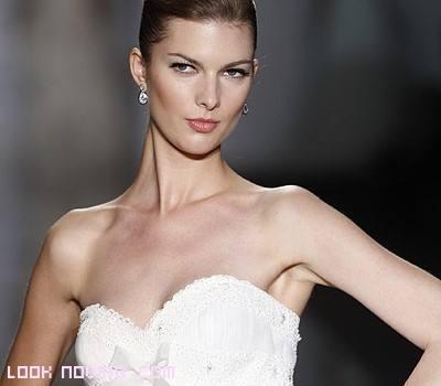 piel de novia perfecta
