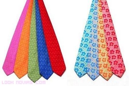 Corbatas para el novio