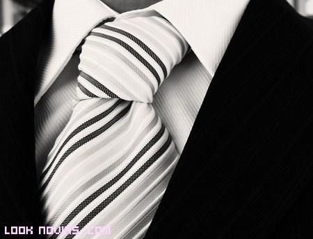 corbatas elegantes para novio