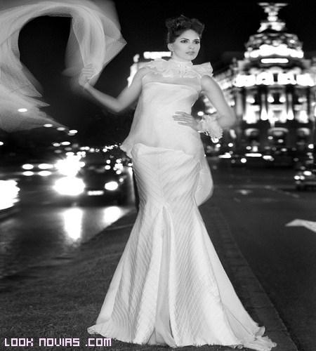 vestidos de novia caros