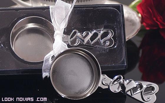 cucharas para café