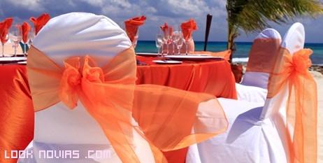colores para bodas al aire libre