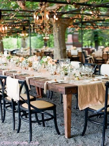 tips para una boda perfecta y casera