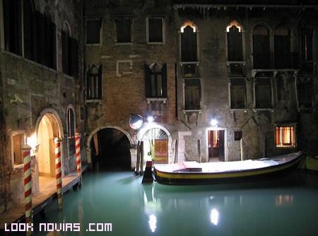 Hoteles románticos