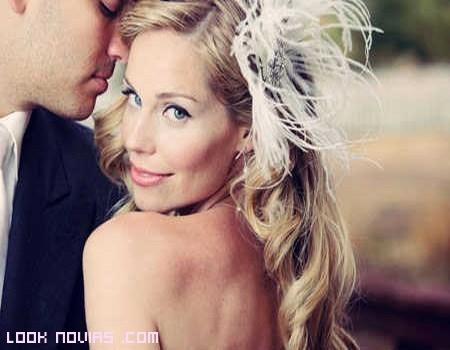 Tips para elegir tu peinado de novia