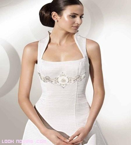 Escotes para novias modernas