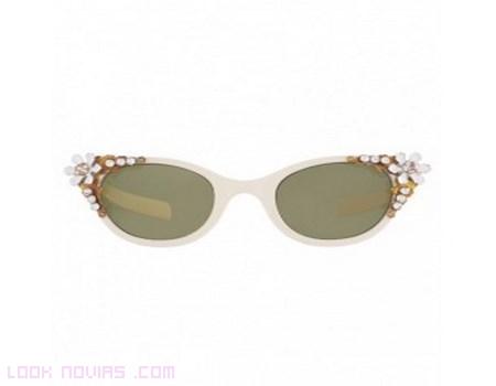 gafas estilo vintage