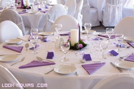 decoración de bodas 2013