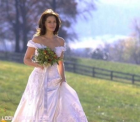 Julia Roberts novia