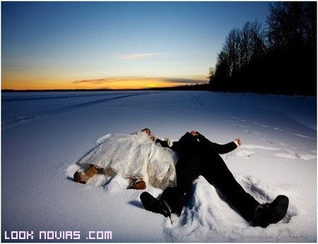consejos para bodas en invierno