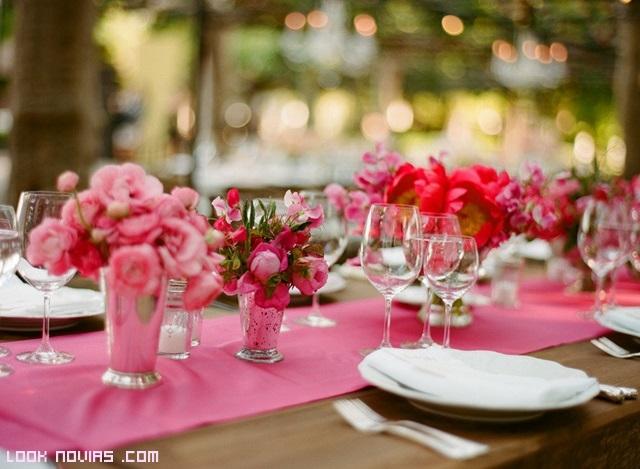 manteles originales para bodas