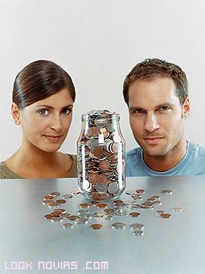 parejas ahorrativas