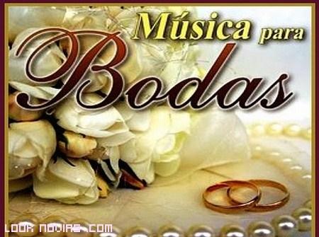 Regalar música en tu boda