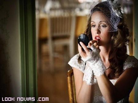 Colores de moda para novias