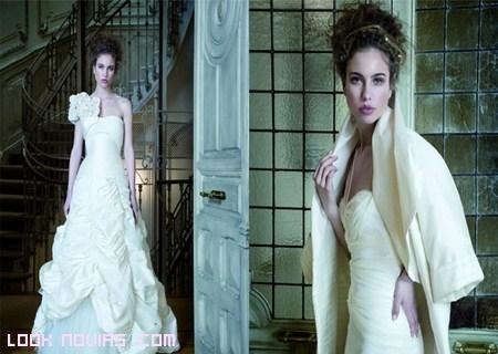 Alta costura para novias
