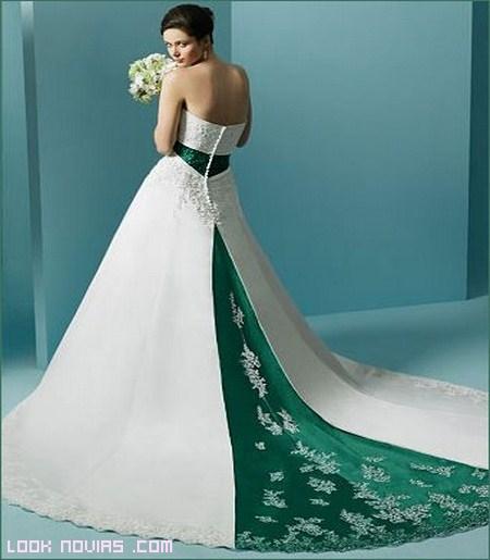 colores para novia