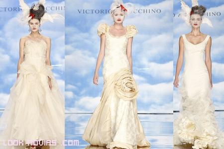 vestidos victorio&lucchino