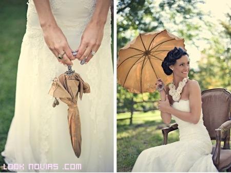 Consejos para novias modernas