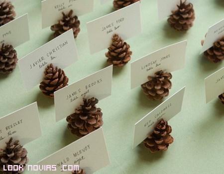 ideas para decoración de otoño