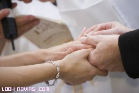 Consejos para una boda civil
