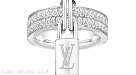 diamantes para novias