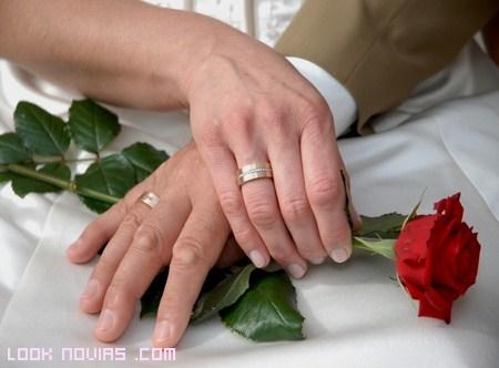 papeles para boda religiosa