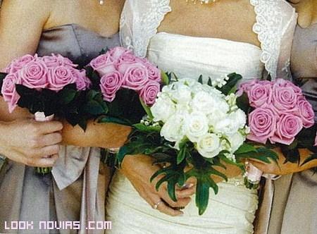 colores de novia