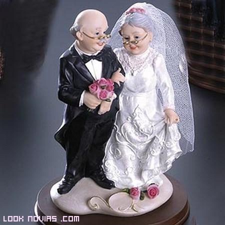 muñecos de tartas originales