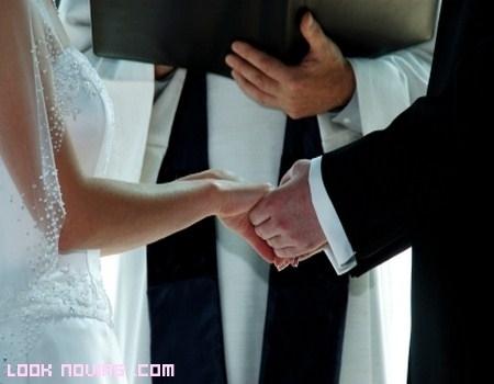 bodas católicas