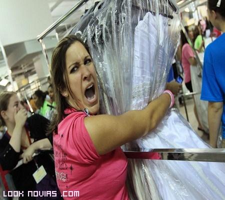novias desesperadas