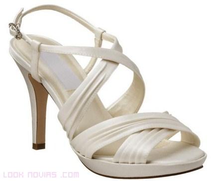 Modelos de zapatos Vintage