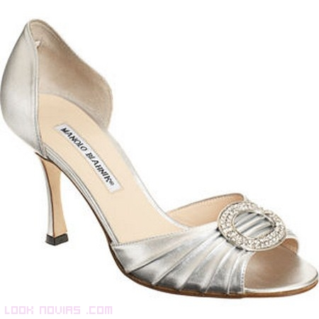 Sandalias de lujo