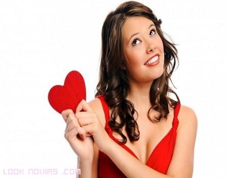 Chicas enamoradas