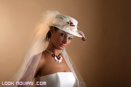 colección sombreros 2012