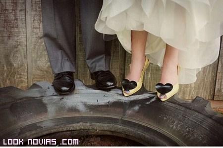 trucos para novias
