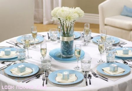 cubertería de plata para bodas